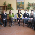 Семинары по обучению работе с программой «ЛадьЯ» в Калининграде