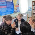 Семинары по программам «Живая вода», «Дорога к дому», Барнаул
