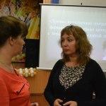 В Магнитогорске в рамках Петровских образовательных чтений прошли две встречи
