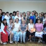 В Магнитогорской епархии прошел обучающий семинар по программе первичной профилактики рискованного поведения подростков «ЛадьЯ»