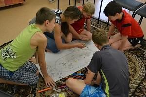 Продолжается реализация программы «ЛадьЯ» в городе Магнитогорске