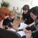 Тренинги по программам в Барнауле