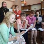 Челябинская епархия помогает школам внедрять воспитательную программу «Ладья»