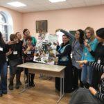 ЛадьЯ для специалистов, 17.11.17 - Обучающий семинар-тренинг для специалистов из Челябинска и Челябинской области