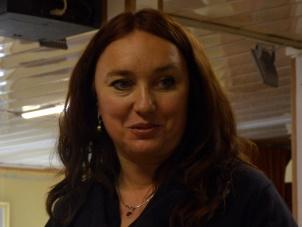 Виктория Афонина